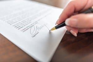 Divorce Paper Advice Cardiff