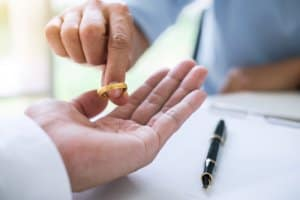 Divorce Solicitors Information