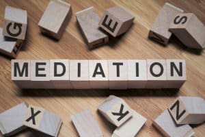 Mediation for Divorce Settlements Cardiff