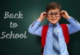 Returning Back to School & Other Issues