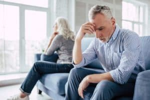 Is Waiting for No Fault Divorce Worth It?