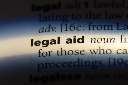 Guide to Legal Aid